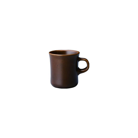 27637 - SCS mug 250ml brown
