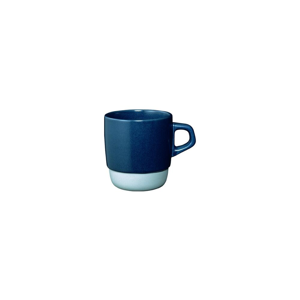 27660 - SCS STACKING MUG navy