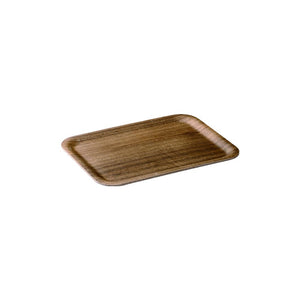 45151 - NONSLIP rectangular tray 270 teak