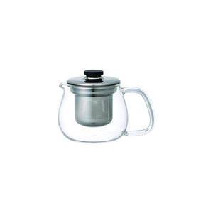 8308 - UNITEA teapot set stainless steel small