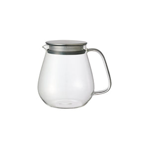 8336 - UNITEA one touch teapot 720ml