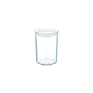 CAST glass lid canister tall 340ml
