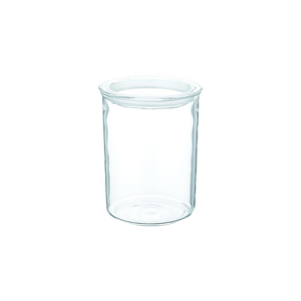 CAST glass lid canister tall 820ml