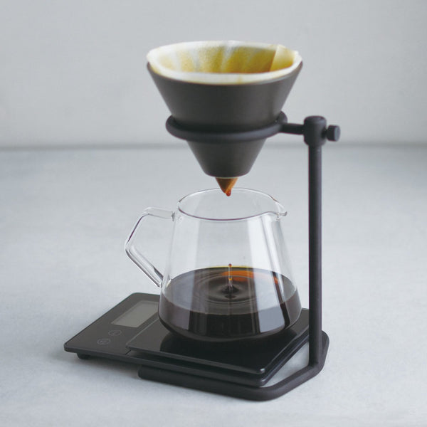 27592 - SCS S02 Coffee Server 600 ml