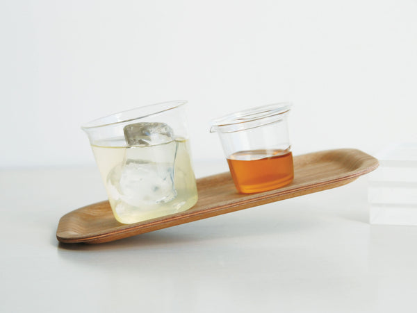 45159 - NONSLIP slim tray willow