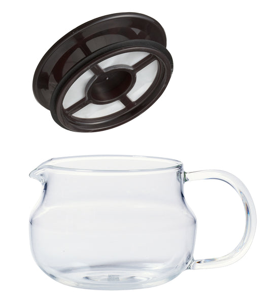 8387 - ONE TOUCH TEAPOT 280ml