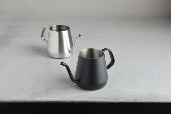 20365 - POUR OVER KETTLE 430ml black