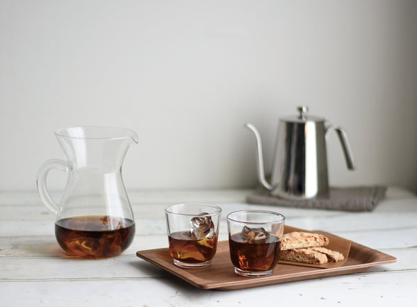 27667 - SCS coffee carafe 600 ml.