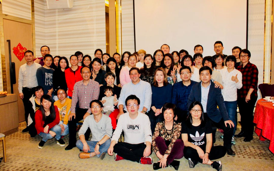 GLOBALTQM ANNUAL DINNER: 20-YEAR ANNIVERSARY HIGHLIGHTS