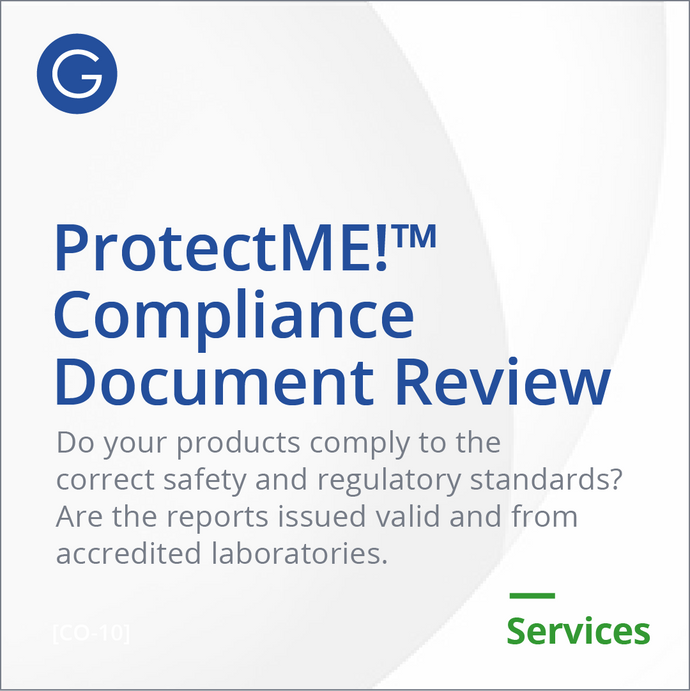 Compliance Document Review