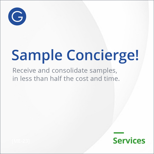 Sample Concierge