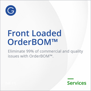 OrderBOM Document Review