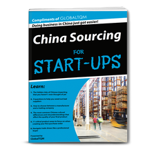 Load image into Gallery viewer, China Sourcing for Start-Ups Book