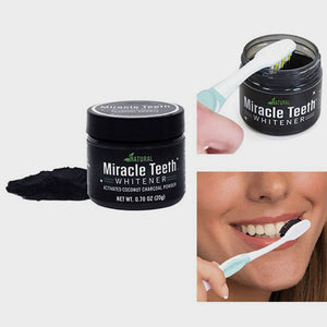 Miracle Teeth (blanchiment des dents)