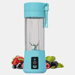 Blender portable 380 ml rechargeable par USB