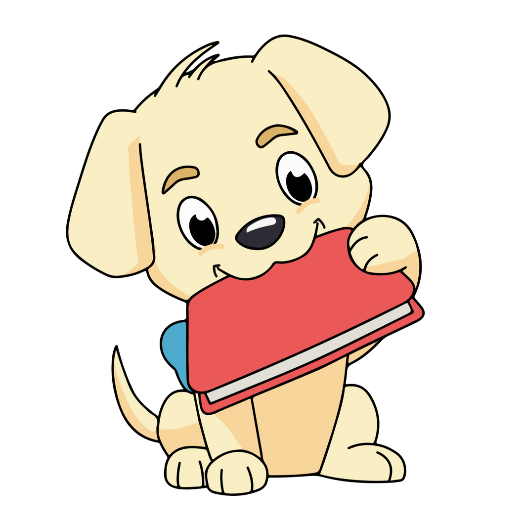 Pup Quiz - Donate Pup Quiz™ - Math Kits for Elementary Students
