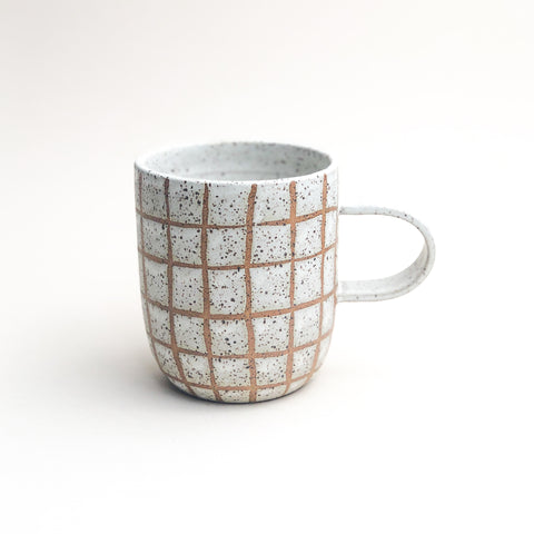 Everyday Mug // Woven