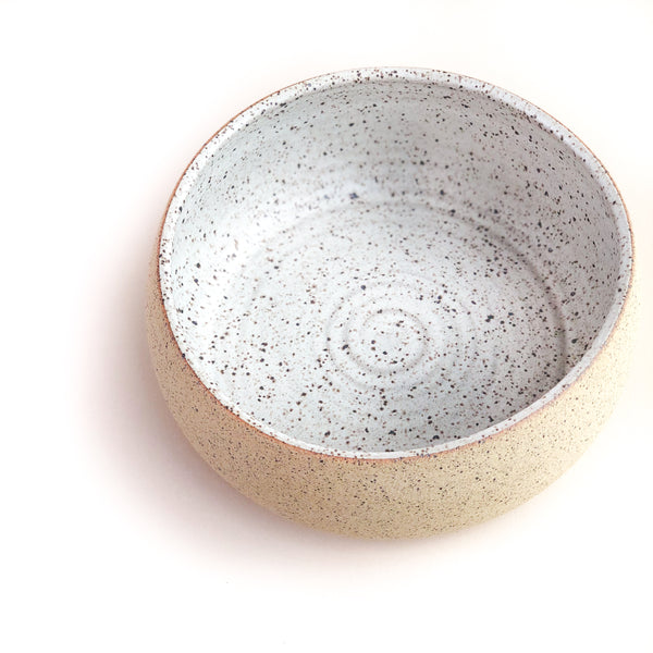 Favorite Bowl // Speckled