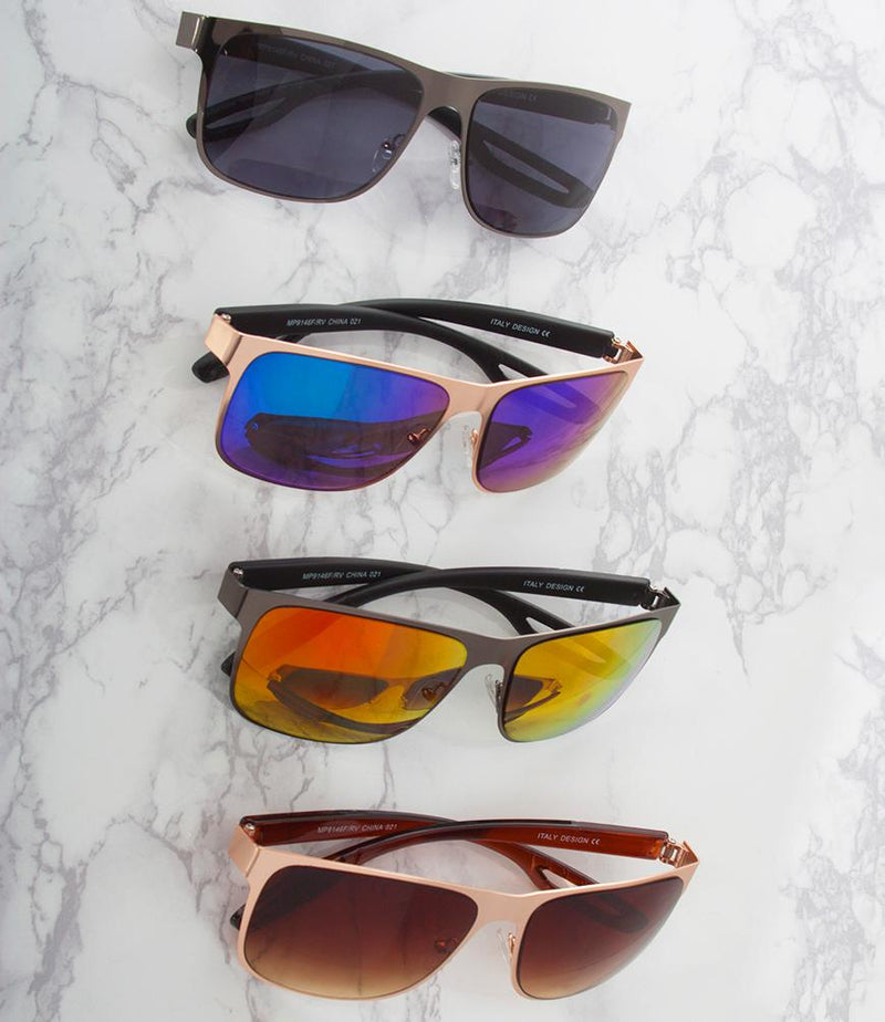 "Know What's ""In"": Summer 2019 Sunglasses Trends"