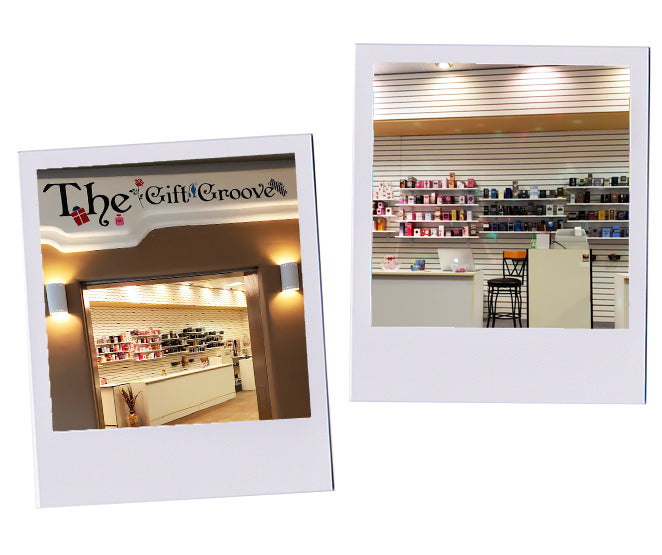 Customer Spotlight: The Gift Groove