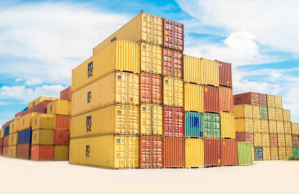 International Shipping Made Easy with Freight Forwarders