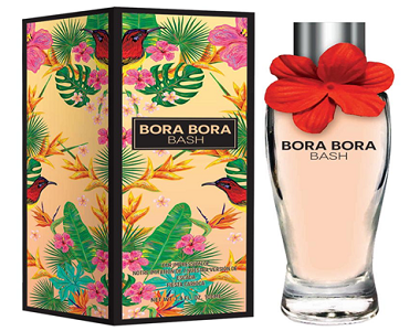 Bora Bora Bash Perfume for Women