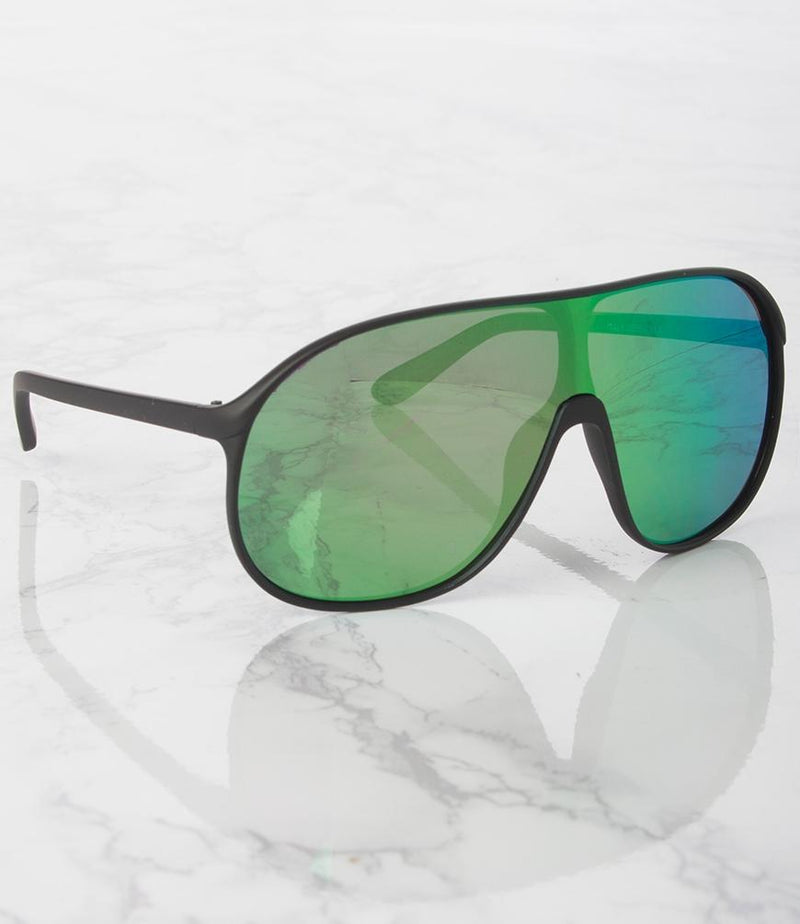 P01257SD/RV - Fashion Sunglasses