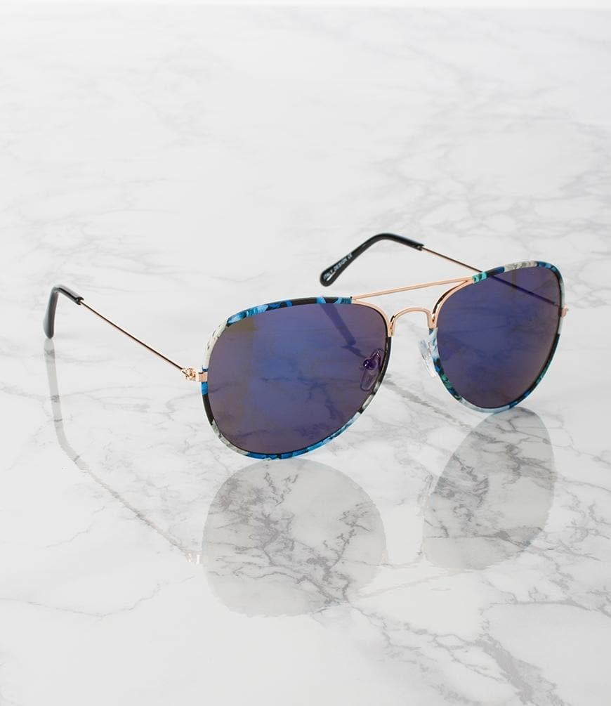 M1511RV - Aviator Sunglasses