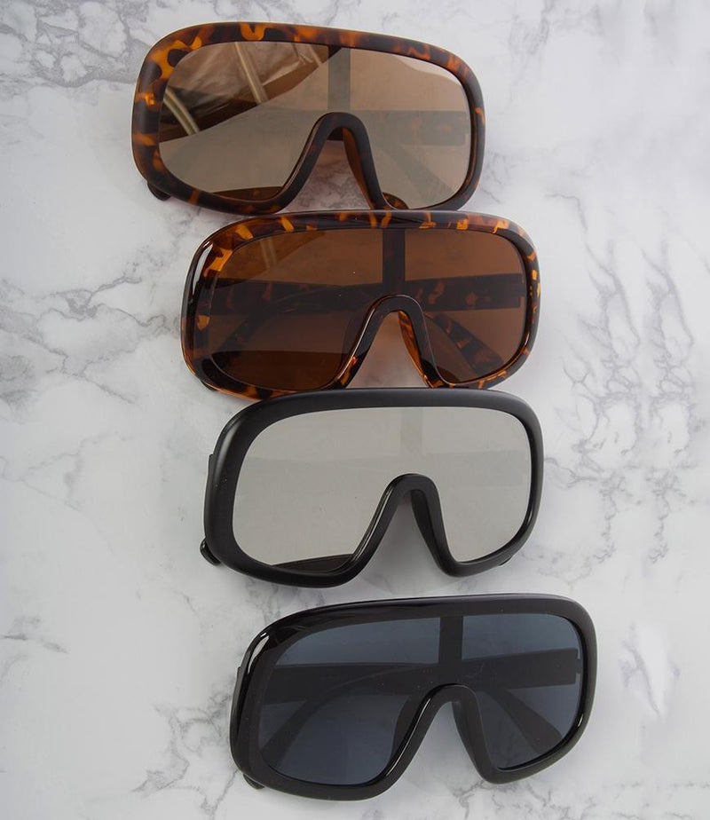 P01252SD/RV - Fashion Sunglasses