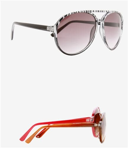 P17093AP - Aviator Sunglasses
