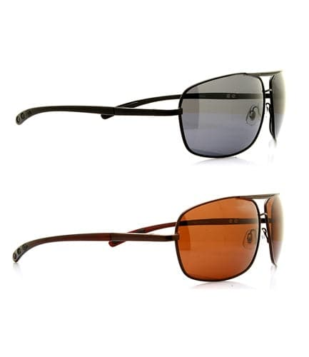 M931608POL - Polarized Aviator Sunglasses