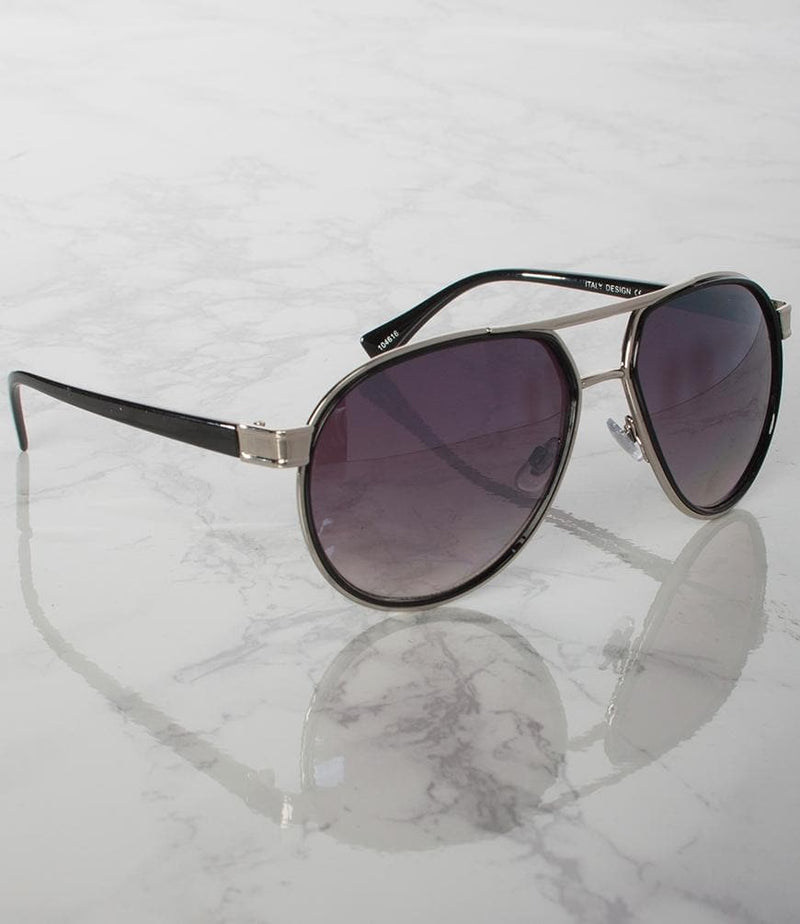 MP26459APM - Aviator Sunglasses
