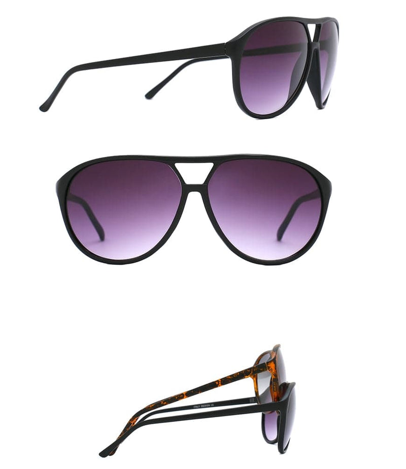 P1255AP - Aviator Sunglasses
