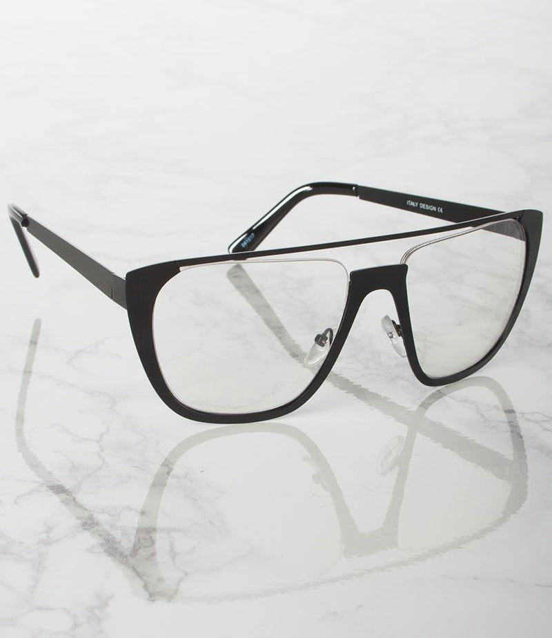 M55344CL - Fashion Glasses