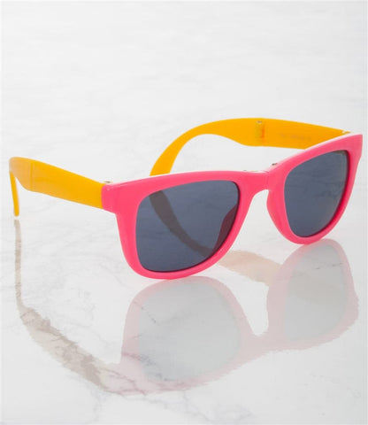 KP4016RV  - Children's Sunglasses - Pack of 12