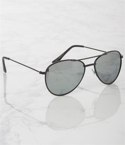 M263555RV - Aviator Sunglasses - Pack of 12