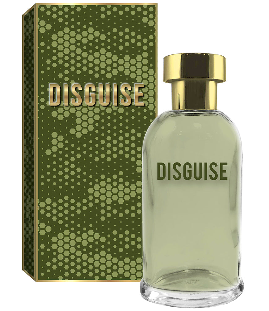 Disguise Men - Pack of 4