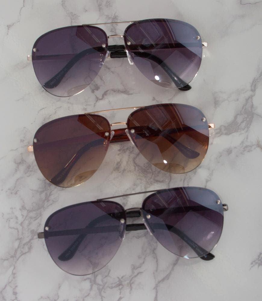M2100APM - Aviator Sunglasses