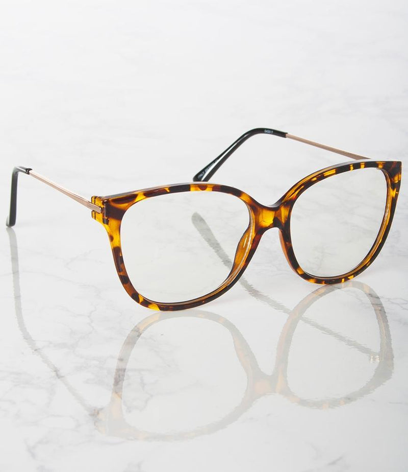 MP01338CL - Fashion Glasses