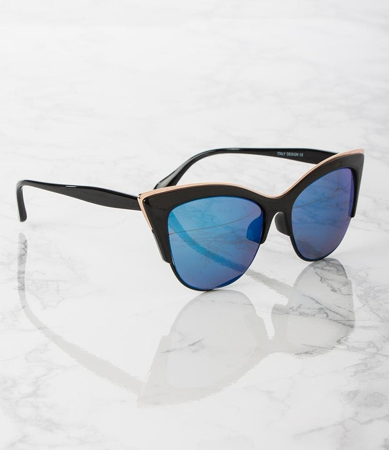 MP00538RV - Vintage Sunglasses