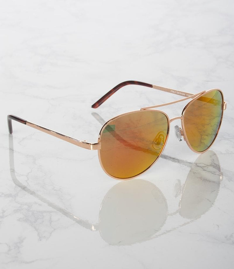 M263555RV - Aviator Sunglasses