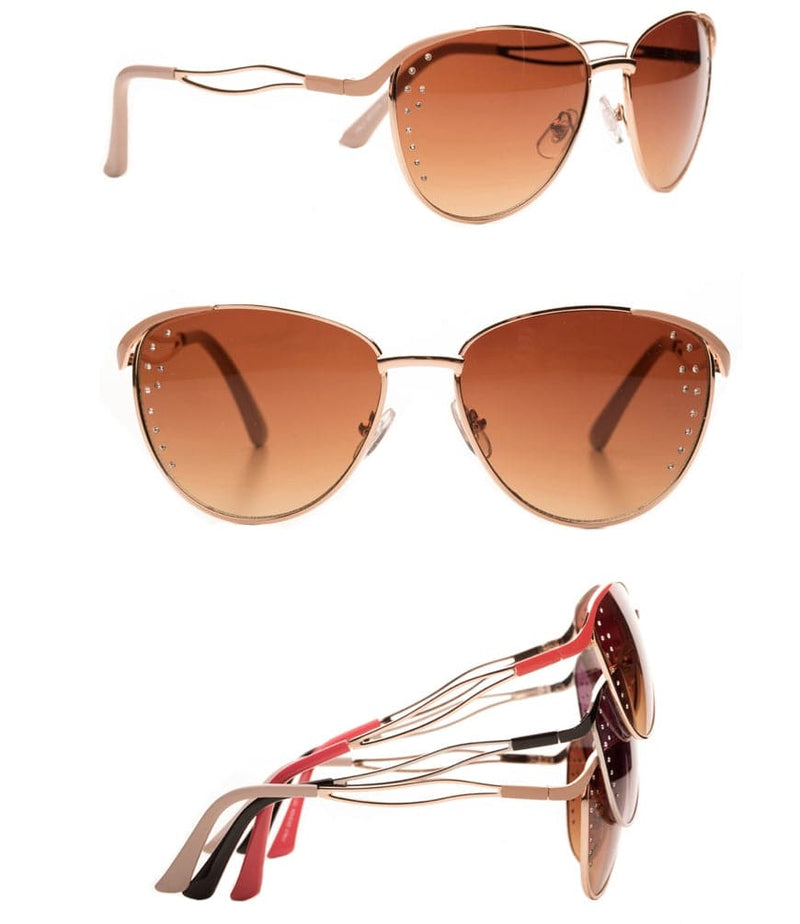 RS33422AP - Vintage Sunglasses