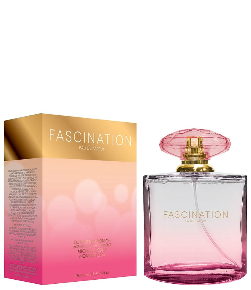 Fascination Women - Pack of 4