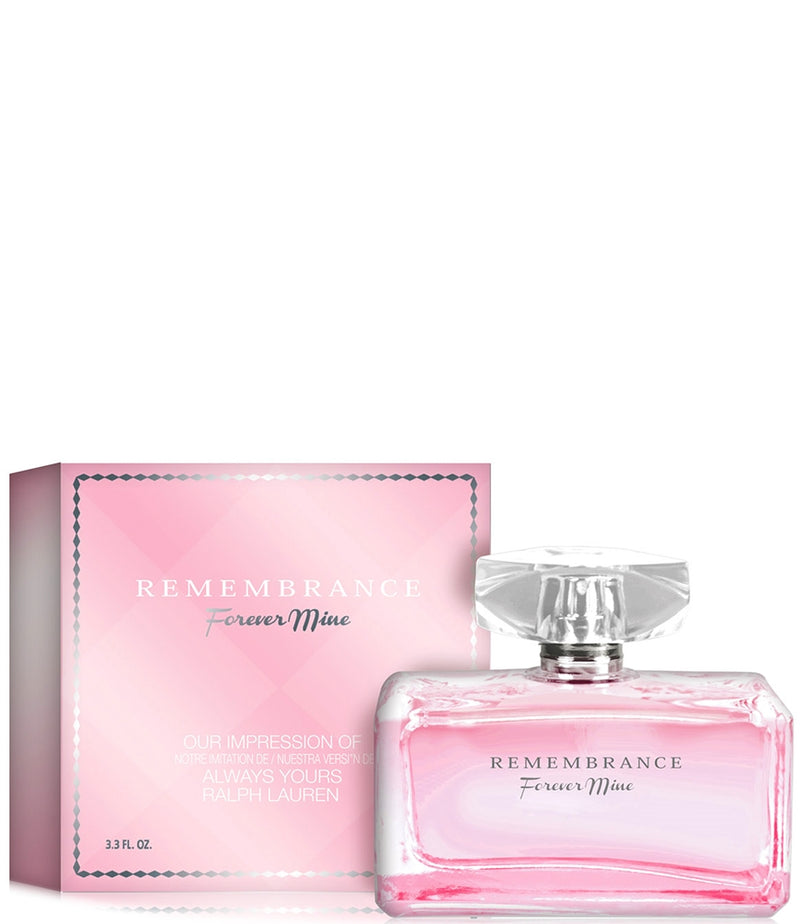 Remembrance Forever Mine Perfume