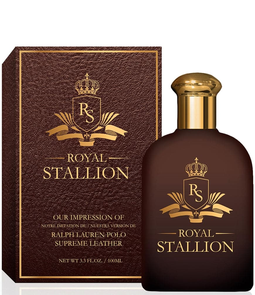 Royal Stallion Men - Pack of 4