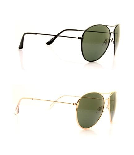 M922058SD - Aviator Sunglasses