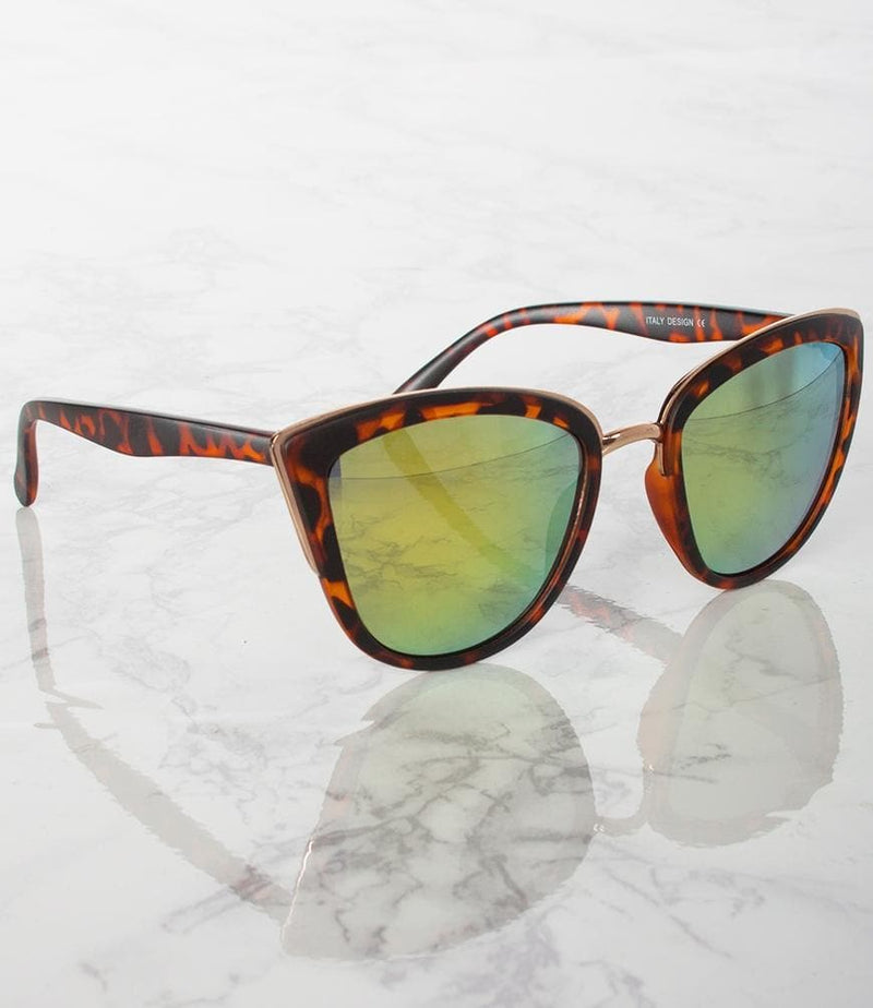 P00108RV - Vintage Sunglasses
