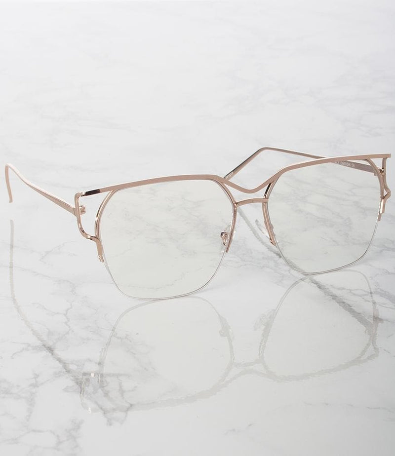 M17527CL - Fashion Glasses