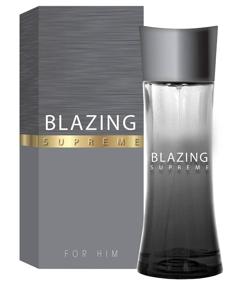 Blazing Supreme Men - Pack of 4