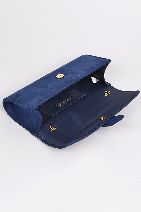 6803 Navy - Pack of 3